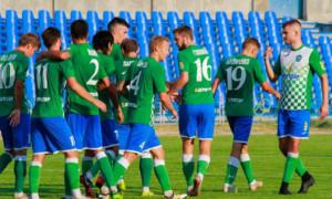 Матч Першої ліги перенесли через спалах коронавірусу