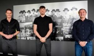 Боруссія підписала воротаря Штутгарта