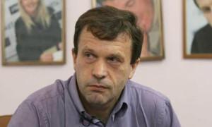Шебек: Арбітр помилився у двох епізодах з пенальті в матчі Шахтар - Олександрія