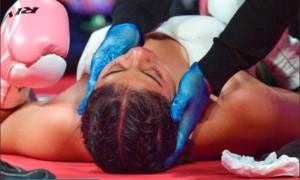18-річна боксерка померла після важкого нокауту