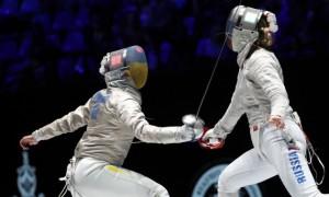 Фінал Харлан - Вєлікая - один з найлегендарніших поєдинків в історії спорту. Пояснюємо чому