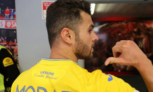 Федерація футболу Люксембургу потребуватиме пояснень від УЄФА стосовно відхилення апеляції по справі Мораєса