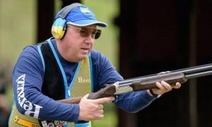 Рекорд навіки. Легендарному українському стрілку - 51!