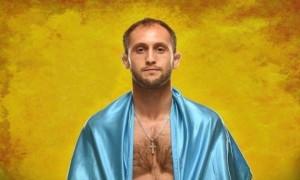 Український боєць UFC знявся зі свого дебютного бою