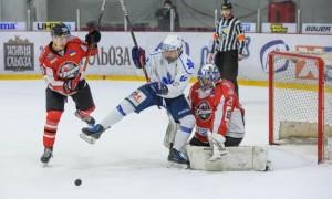 Донбас переграв Сокіл у першому матчі фіналу плей-оф УХЛ