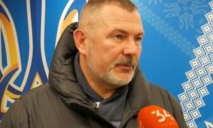 Президент Дніпро-1 відреагував на можливу відставку Йовічевіча