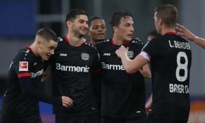 Баєр розібрався з Фрайбургом у 6 турі Бундесліги