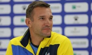 Шевченко відвідає матч Ліги Європи Арсенал-Ворскла