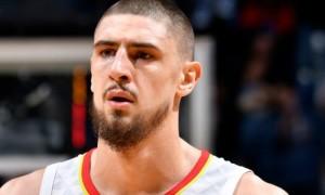 Лень: Перед відновленням НБА буде тритижневий тренувальний табір