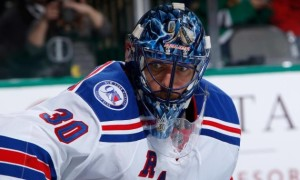 Лундквіст зіграє на чемпіонаті світу з хокею