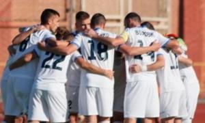 Поділля - Альянс 0:0. Огляд матчу