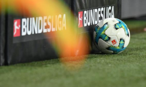 Бундесліга відновиться 16 травня