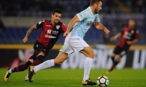 Неймовірний камбек Лаціо у матчі з Кальярі в 16 турі Серії А