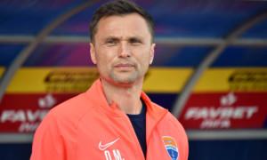 Маркевич: Маріуполь проявить себе у грі проти Динамо