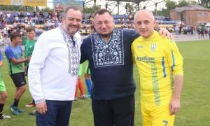 Збірна України зіграє з Нідерландами ще один матч під час Євро-2020