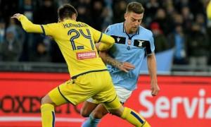 Лаціо - Верона 0:0. Огляд матчу