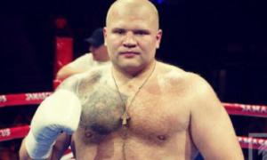 Непереможний український боксер 1 липня проведе бій у Києві