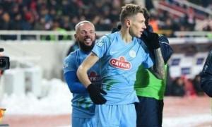 Гармаш у липні повернеться у Динамо – джерело