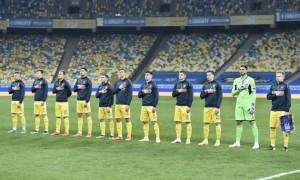 Визначився найкращий гравець матчу Україна - Фінляндія