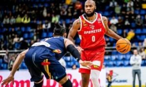 Прометей переміг Будівельник та виграв Суперкубок України