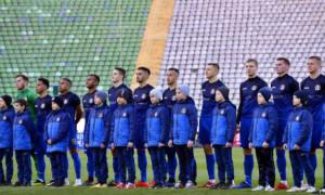 Львів зіграв внічию з Воєводиною у контрольному матчі