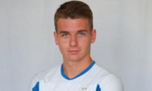 Динамо дозаявило на матч Ліги Європи 19-річного гравця