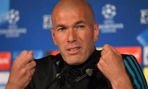 Зідан: Реал повинний показати максимум у матчі проти Челсі