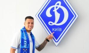 Динамо може продати Сідклея за 4,4 млн євро