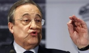 Президент Реала хоче створити Суперлігу