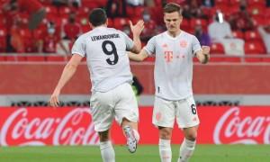 Баварія - Тигрес: Де дивитися фінал клубного чемпіонату світу