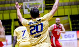 Звонов: Завжди готовий грати за збірну України