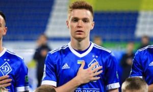 Динамо може продати Циганкова до кінця серпня