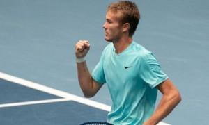 Рейтинг ATP: Сачко піднявся на 70 позицій, Звєрєв обійшов Федерера
