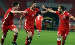 Угорщина - Польща 3:3. Огляд матчу