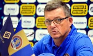Тренер Львова звинуватив арбітра у поразці від Ворскли