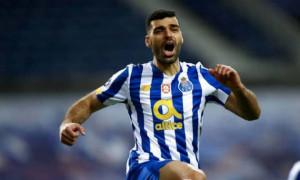 УЄФА назвав найкращий гол сезону в Лізі чемпіонів