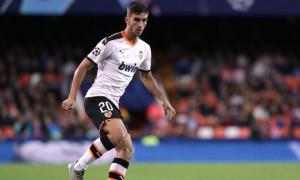 Ювентус запропонував двох гравців за півзахисника Валенсії