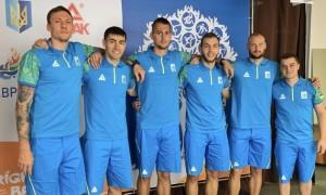 Україна створила другу національну збірну