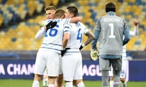 Динамо - Ференцварош 1:0. Огляд матчу