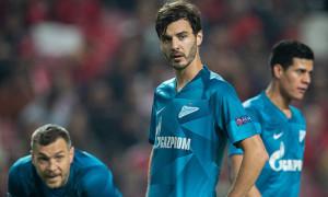 Російські клуби не зіграють у весняній стадії єврокубків вперше за 18 років