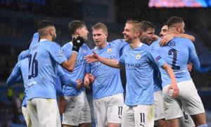 Манчестер Сіті вперше за 51 рік вийшов до фіналу єврокубків