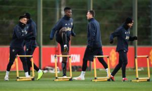 10 гравців Манчестер Юнайтед пропустять гру з ПСЖ