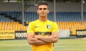 Півзахисник Олександрії зацікавив клуби з Польщі та Угорщини