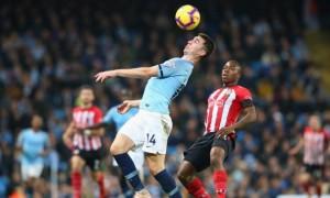 Манчестер Сіті - Саутгемптон: Де дивитися матч АПЛ
