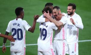 Бензема побив один з рекордів Роналду у Реалі