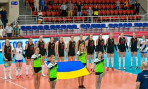 Національні збірні України зіграють у Кубку Незалежності