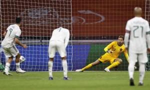 Нідерланди - Мексика 0:1. Огляд матчу