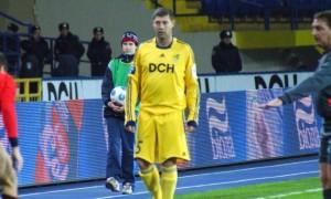 Маркевич назвав свого найталановитішого гравця