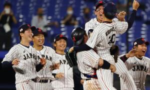 Збірна США програла Японії у фіналі Олімпіади