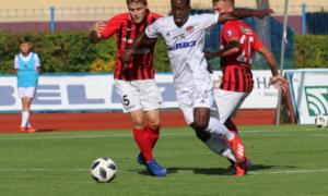 Торпедо-БелАЗ здолав Белшину у 2 турі чемпіонату Білорусі